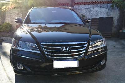 Hyundai Azera 2010/2011