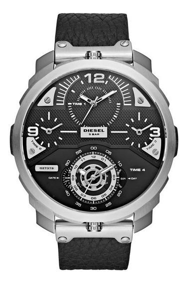 Relógio Diesel Dz7379 + Garantia De 2 Anos + Nf
