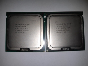 Par Processador Xeon E5405