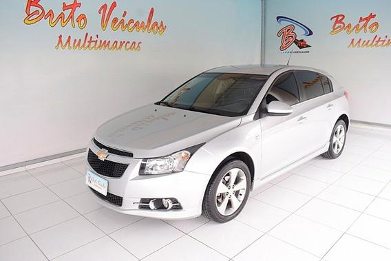 Chevrolet Cruze 1.8 Lt Sport6 16v Flex 4p Automático 2013