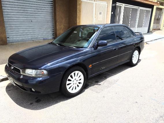 Subaru Legacy 1995 Gl 2.0 16v