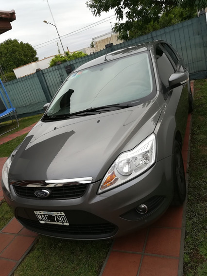 Ford Focus Ii Trend 2.0 2012