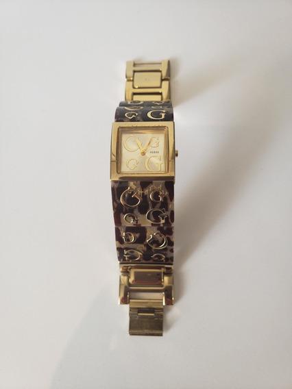 Relógio Guess Original - Pulseira Trabalhada
