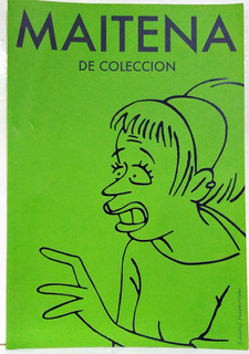 Maitena De Coleccion Nº 7*