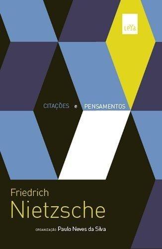 Citacoes E Pensamentos De Nietzsche