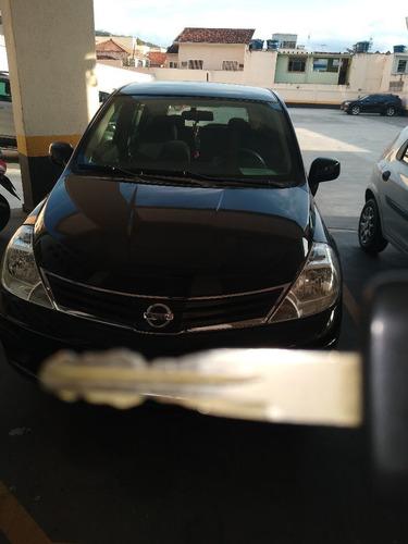 Imagem 1 de 8 de Nissan Tiida 2013 1.8 Sl Flex 5p