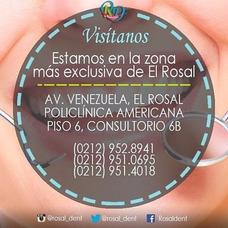 Odontologia Rosaldent
