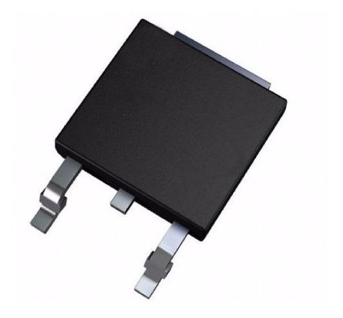Transistor Mosfet Mbrd330t4 Mbrd 330 T4 3