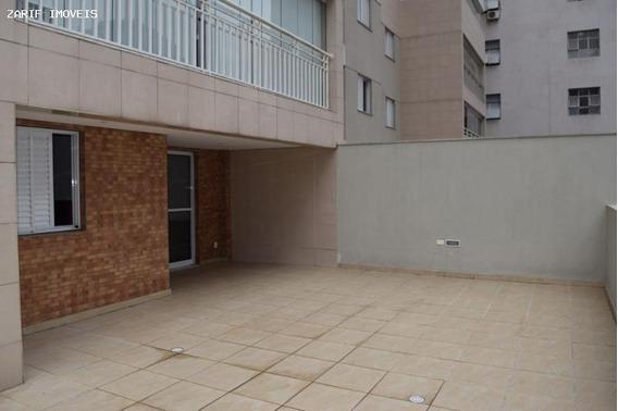 Apartamento Para Locação Em São Paulo, Jardins, 3 Dormitórios, 1 Suíte, 2 Banheiros, 1 Vaga - Zzalhtj11_1-828542