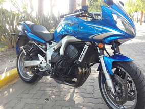 Yamaha Yamaha Fz6 Fazer