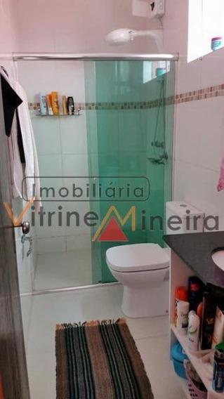 Casa Para Venda Em Itatiaiuçu, Pio Xii, 3 Dormitórios, 1 Suíte, 2 Banheiros, 2 Vagas - 70101_2-589909