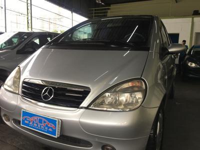Mercedes Classe A 190 Lindissima
