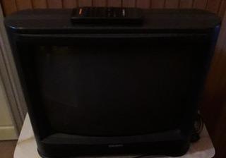 Dewo 20 Tv Color Usado
