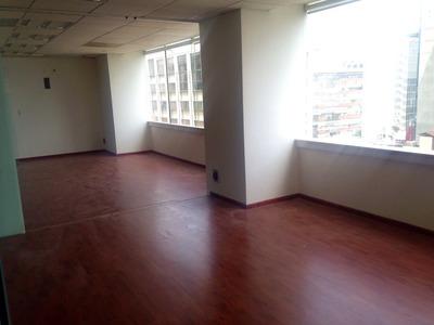 Excelente Oficina Encolonia Juárez . Ph, 2 Niveles Aa