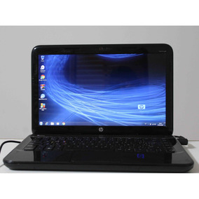 Notebook Hp Pavilion G4 14 Intel Core I3 4gb Hd-320gb