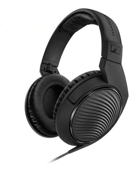 Headphone Sennheiser Hd 200 Pro
