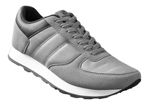 Zapatillas Topper T 350 Urbanas Gris Original