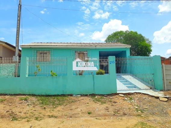 Casa Residencial Para Venda - 02950.6972