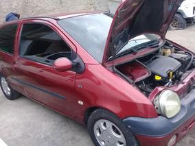 Renault Twingo 2008.