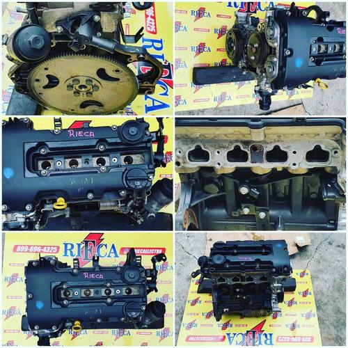 Cheveolet Sonic Cruze Trax Encore Motor 1.4 Turbo Sin Asesor