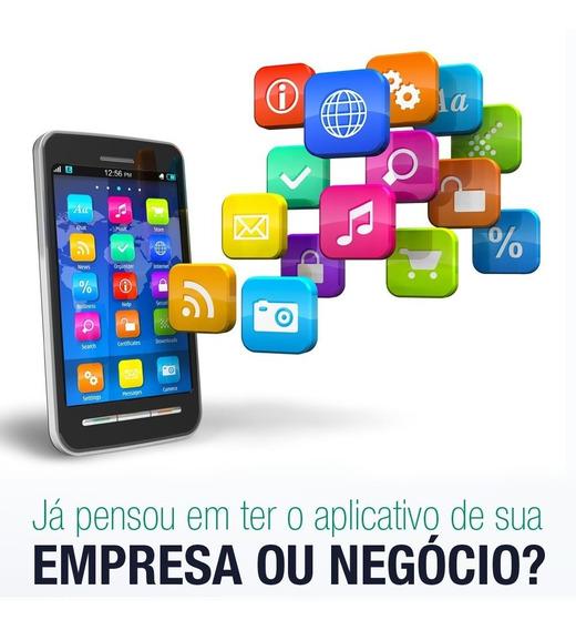 Aplicativo Celular Guia Comercial Android + Ios