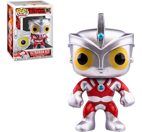 Funko Pop Television Ultraman - Ultraman Ace 767