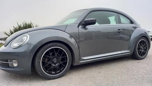 Volkswagen New Beetle 1.4t 3p At