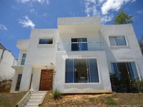 Imagem 1 de 26 de Casa Com 4 Quartos, 159 M² Por R$ 780.000 - Pendotiba - Niterói/rj - Ca12741