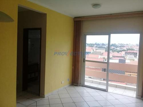 Apartamento À Venda Em Parque Três Meninos - Ap272456