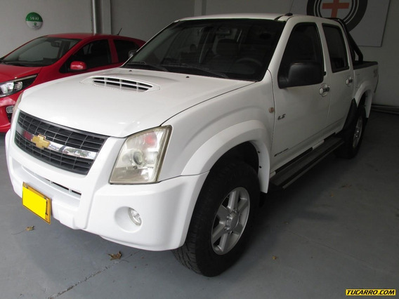 Chevrolet Luv D-max Pick-up