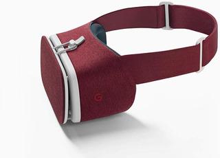 Google Daydream Viewvr Auricular Con Micrófono, Carmes