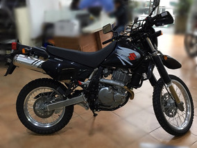 Suzuki Dr 650 - Financiación