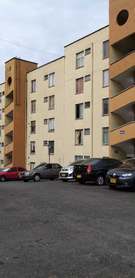 Venta Apartamento En Parque Industrial Pereira