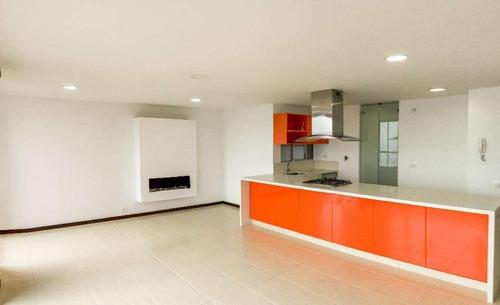 Apartamento En Venta  105 M2 Con Descuento En Las Palmas Medellin