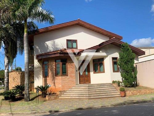 Imagem 1 de 29 de Sobrado Com 3 Dormitórios À Venda, 423 M² Por R$ 1.385.000,00 - Condomínio Granja Olga - Sorocaba/sp - So1487