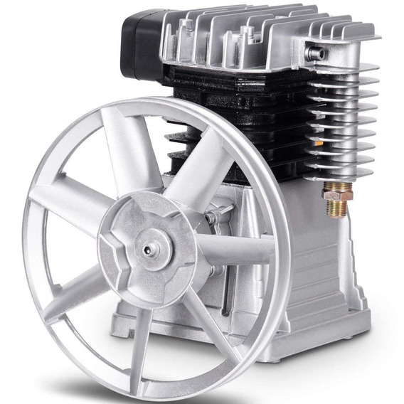 Cabezal Para Compresor 3hp Aluminio Ps-30a