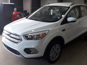Ford Kuga Sel 2018 0 Km Anticipo