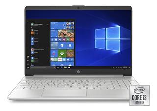 Notebook Hp Core I3 1005g1 10ma 15.6