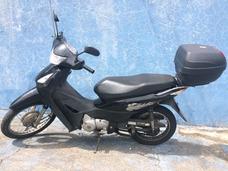 Honda Biz 125cc Modelo Es Partida Elétrica