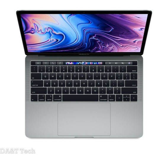Apple Macbook Pro 13 Mv972 512 Gb Ssd - Core I5 2.4 Ghz
