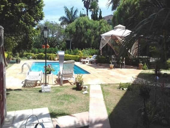 Casa No Condomínio Portal Da Concórdia - Lazer Completo Estuda Permuta Por Casa Em Jundiaí - 22632 - 32045172