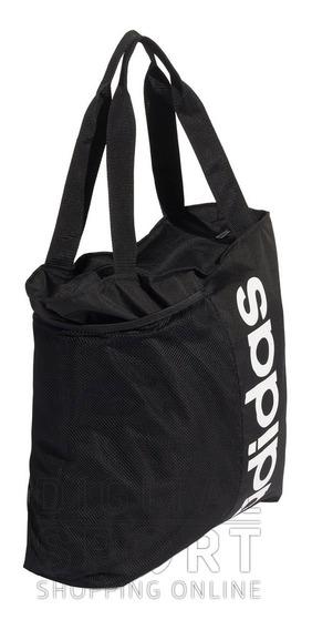 Bolso Cartera adidas Linear Tote - Sagat Deportes -ed0282