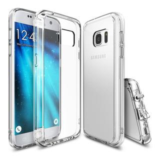 Case Ringke Fusion Galaxy S7 - Capa Premium Original