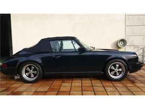 Porsche 911 Cabriolet 3.0 Repuestos Desarme Partes