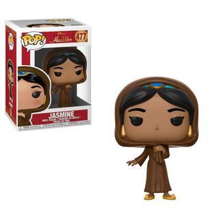 Funko Pop! Jasmin #477 - Aladdin