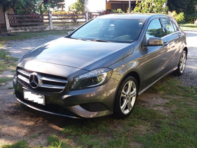 Mercedes-benz Classe A 1.6 Urban Turbo 5p 2013/2013