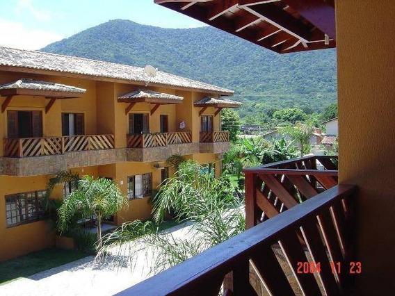 Sobrado Com 2 Dormitórios À Venda, 90 M² Por R$ 399.000 - Maresias - São Sebastião/sp - So0716