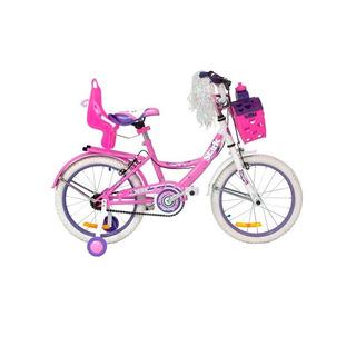 Bicicleta Nena Rodado 16 Stark Dama