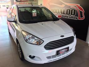 Ford Ka+ Sedam