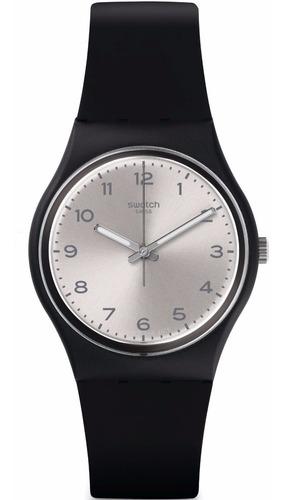 Relógio Swatch Silver Friend Too Gb287